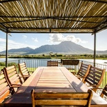 mountains, nature, mountain biking, hiking, birdlife, wine tasting, farm, cottage, holiday, travel, vacation, accommodation, self-catering, pet-friendly, South Africa, winelands, Tulbagh, nature, water, dam